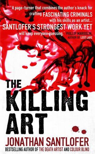 9781905005550: The Killing Art