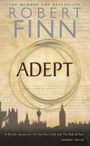 9781905005574: Adept (Adept Series)