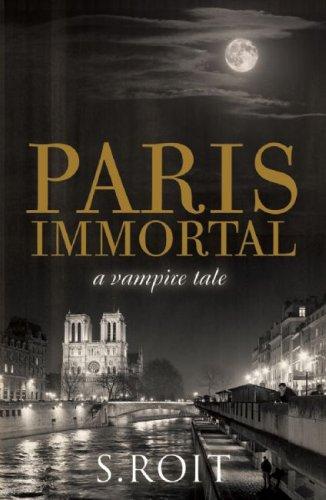 9781905005666: Paris Immortal