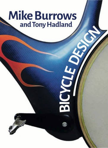 9781905005680: Bicycle Design: The Search for the Perfect Machine (Cyclebooks Series)