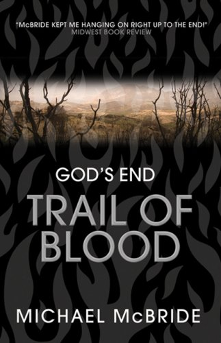 9781905005772: Trail of Blood (God's End)