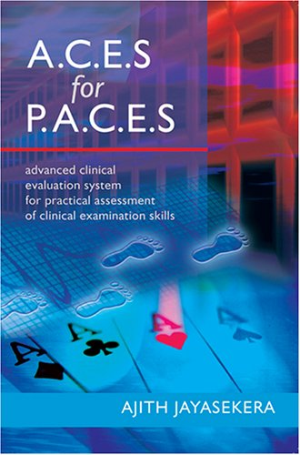 9781905006045: A.C.E.S for P.A.C.E.S Advanced Clinical Evaluation System for Practical Assessment of Clinical Examination Skills