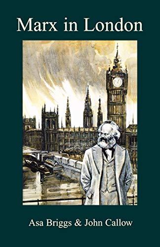 9781905007608: Marx in London