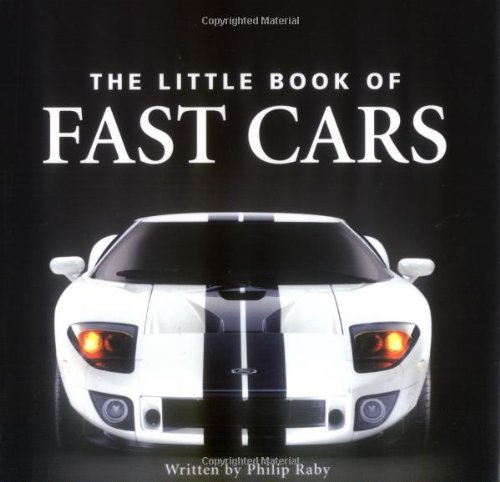 9781905009404: Little Book of Fast Cars