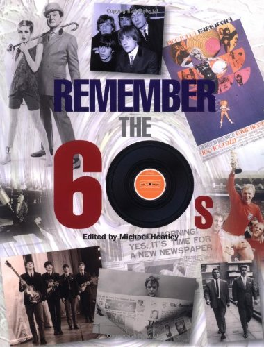 9781905009640: Remember the 60s