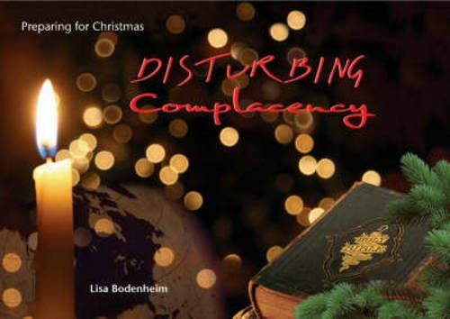 9781905010370: Disturbing Complacency: Preparing for Christmas