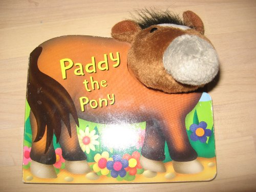 Paddy the Pony (Shaped Snuffleheads) (1905011067) by Kathryn Smith