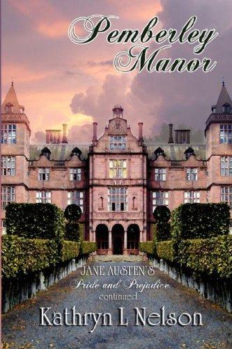 9781905016129: Pemberley Manor