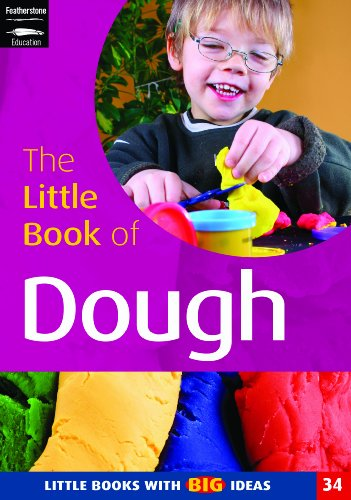 The Little Book of Dough (Little Books with Big Ideas): Lynne Garner
