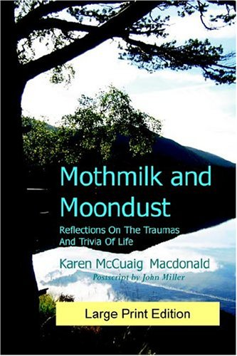 9781905022069: Mothmilk and Moondust (Large Print)