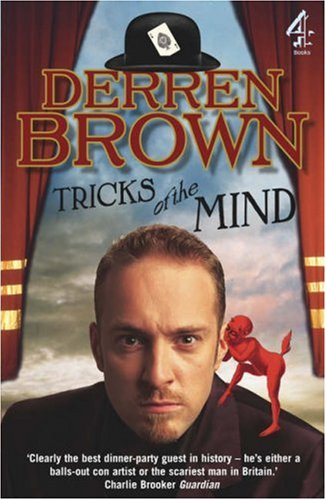 Tricks of the Mind: DERREN BROWN
