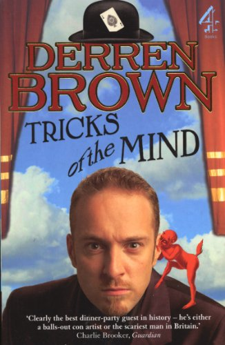 9781905026357: Tricks of the Mind [Paperback]