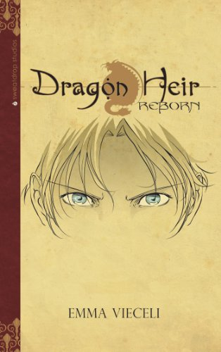 9781905038299: Dragon Heir: Reborn: Bk. 1