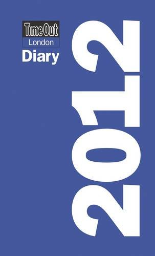 """Time Out"" Diary 2012: Time Out Guides Ltd"