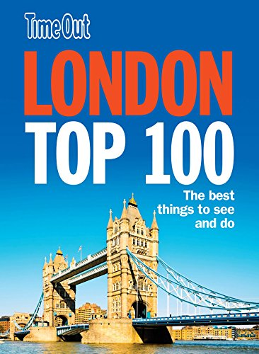 9781905042937: Time Out London Top 100 (Time Out Guides)