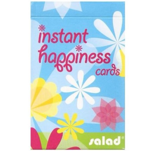Instant Happiness Cards: Jamie Smart