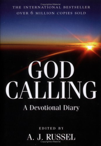 9781905047420: God Calling. Edited by A.J. Russell
