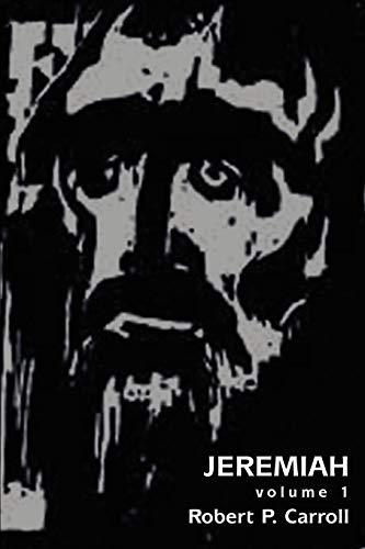9781905048632: Jeremiah, Volume 1