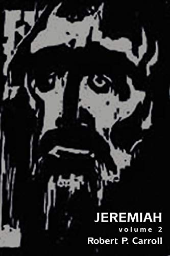 Jeremiah, Volume 2: Robert P. Carroll