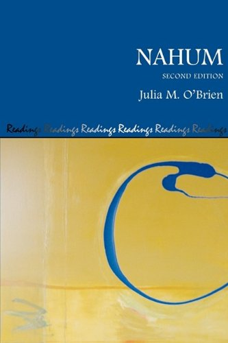 9781905048922: Nahum, Second Edition (Readings - A New Biblical Commentary)