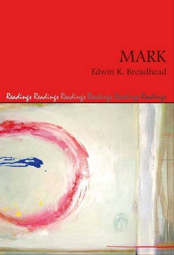 9781905048946: Mark, Second Edition (Readings: A New Biblical Commentary (Hardcover))