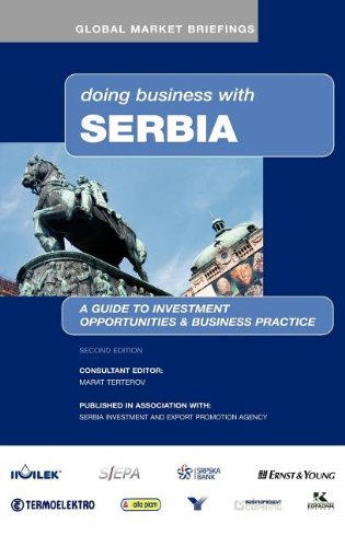 9781905050147: Doing Business with Serbia (Global Market Briefings)