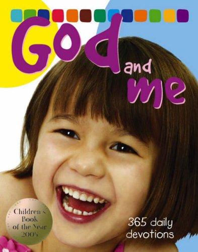 9781905051144: God and Me