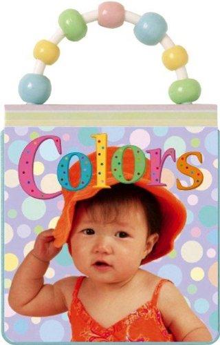 Baby Fun Colors (Baby Fun (Make Believe