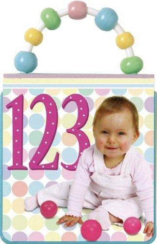 Baby Fun 123 (Baby Fun (Make Believe Ideas)): n/a