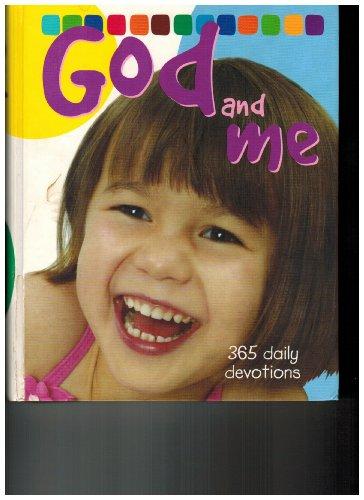 9781905051250: God and Me
