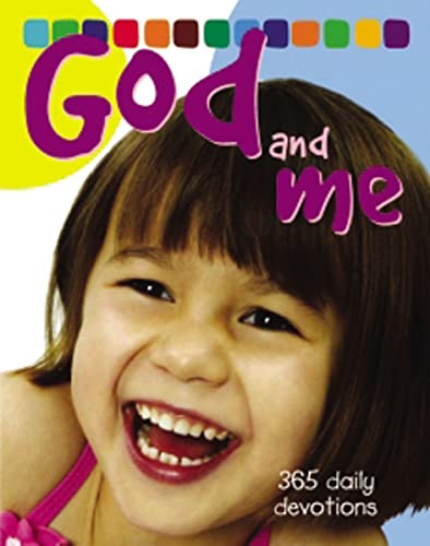 9781905051786: God and Me: 365 Daily Devotions