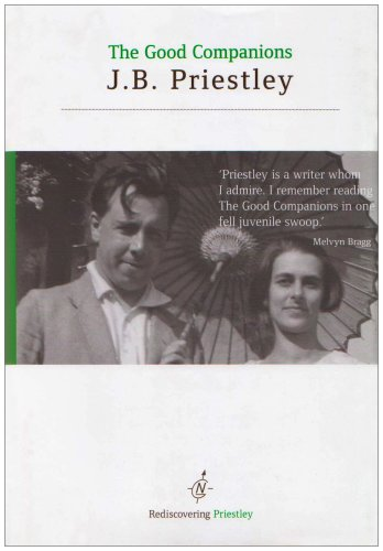 9781905080359: The Good Companions (Rediscovering Priestley)