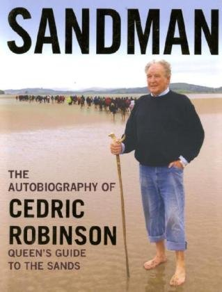 Sandman: Cedric Robinson Queen's Guide to the Sands.