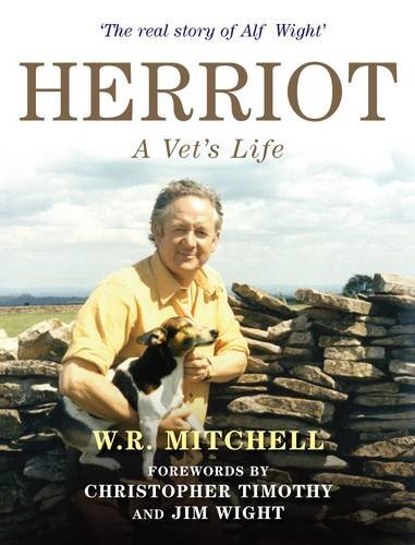 Herriot:: A Vet's Life. (SIGNED)