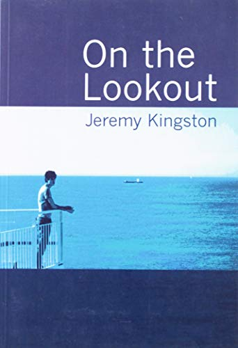 On the Look-out: Kingston, Jeremy