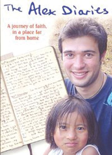 The Alex Diaries: A Journey of Faith,: EWART A