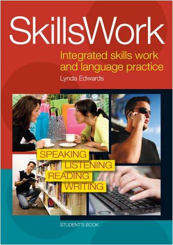 9781905085149: DLP: SKILLSWORK STUD BK & CD