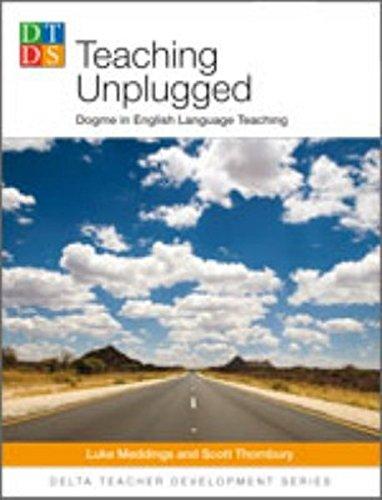 9781905085194: Delta Teach Development: Teaching Unplugged