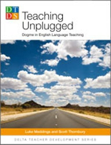 9781905085194: Delta Tch Dev: Teaching Unplugged