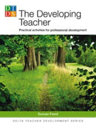 9781905085224: DEVELOPING TEACHER(9781905085224)