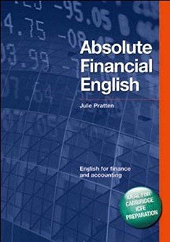 9781905085286: DBE:ABSOLUTE FINANCIAL ENG BK& CD