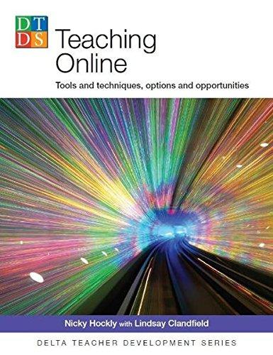 9781905085354: Delta Tch Dev: Teaching Online