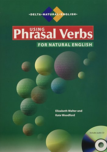 9781905085538: DLP: USING PHRASAL VERBS (Delta Language Practice)