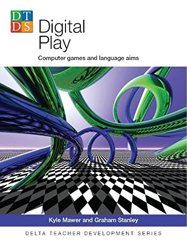 9781905085552: Digital Play: Computer Games and Language Aims (Delta Teaching Development)