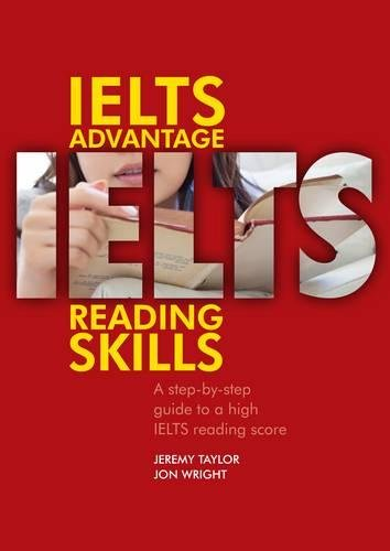 IELTS Advantage - Reading: Jon Wright