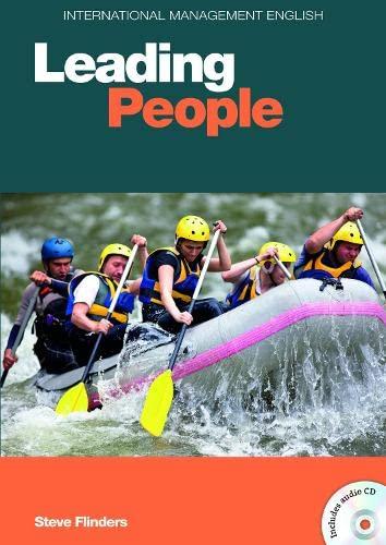 Leading People: Flinders, Steve