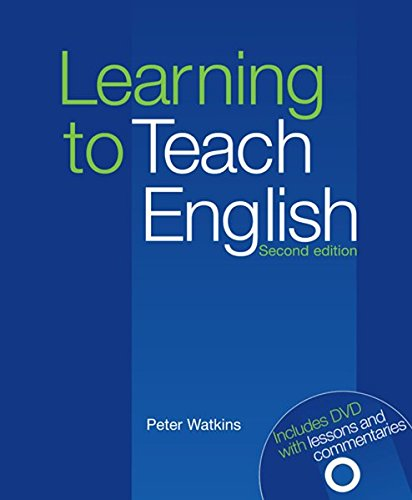 9781905085934: Learning To Teach English 2E