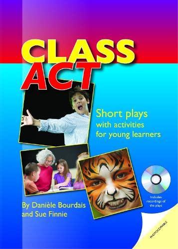 9781905085958: Class Act