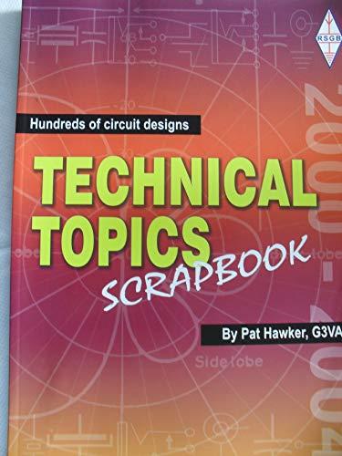 9781905086054: Technical Topics Scrapbook 2000 - 2004