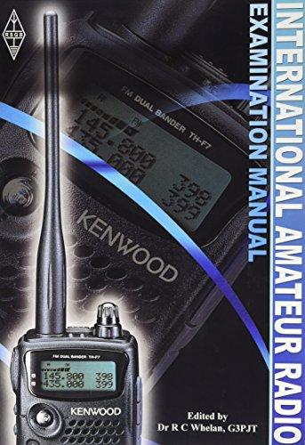 9781905086139: International Amateur Radio Examination Manual
